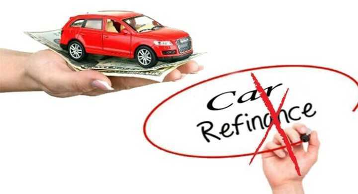 how to lower car payment without refinancing