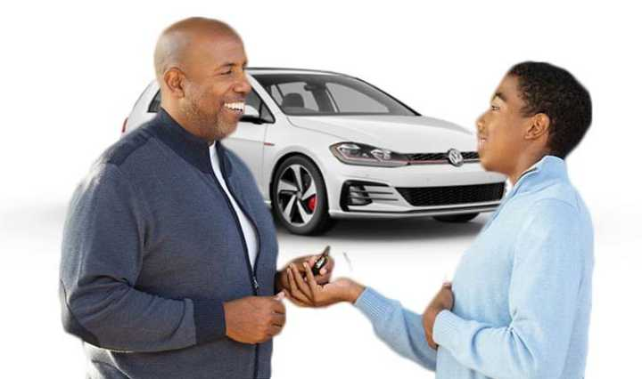 how to convince your parents to get a car for you