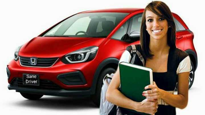 how to buy a car as a college student