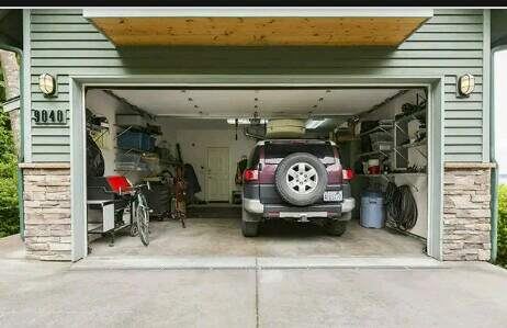 how to prep a car for storage
