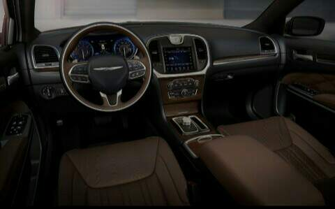 cheap cars with nice interiors