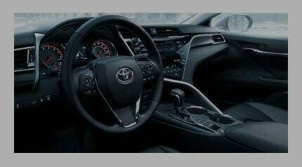 affordable car with beautiful interior design