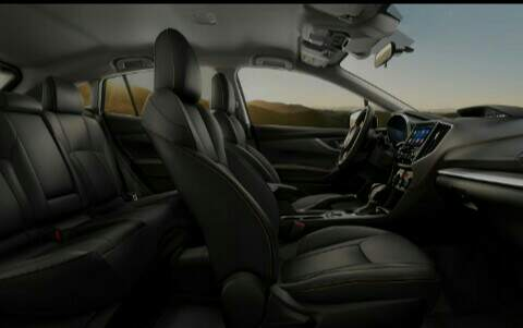 cars with nice interior under 5k