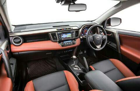 cars with nice interiors and affordable
