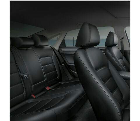 inexpensive cars with nice interiors