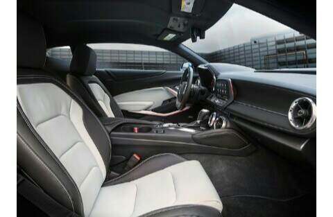 cheap cars with fine interior