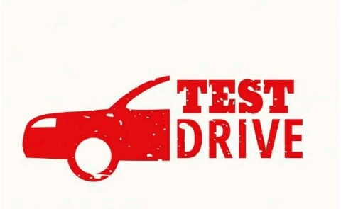 Do you need insurance to test drive a car