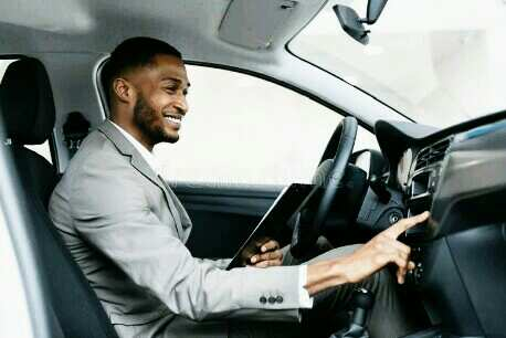 things to check when buying a car