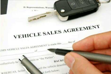 Things to check when buying second hand car