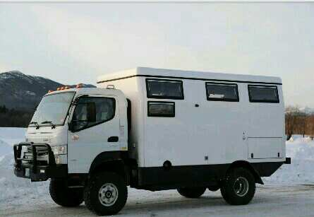 best expedition vehicle