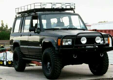 best expedition vehicles