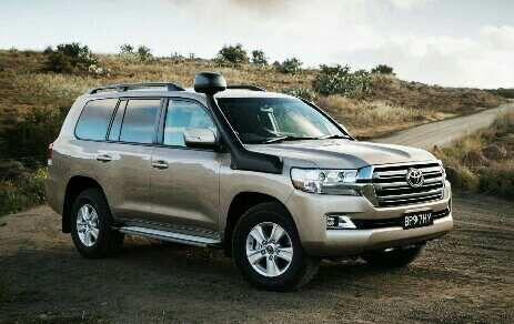 affordable overland vehicles