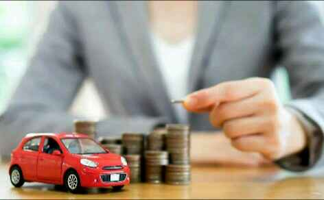 ways to make money with my car
