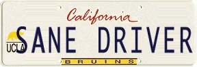How to create fake registration plates