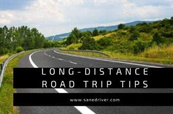 tips fpr driving long distance road trips