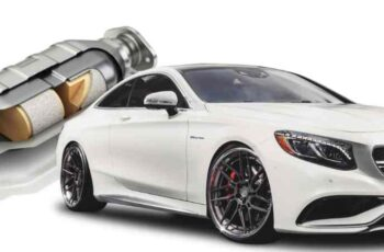 Can you drive without a catalytic converter