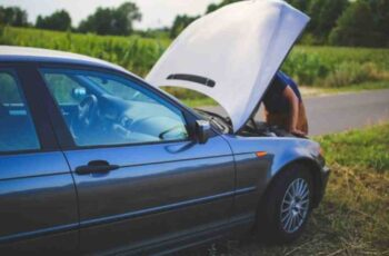 how to jumpstart a car by pushing