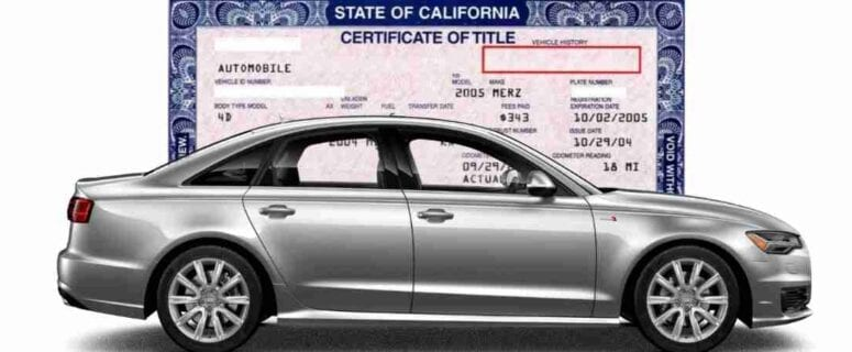 how to remove a lien on a car