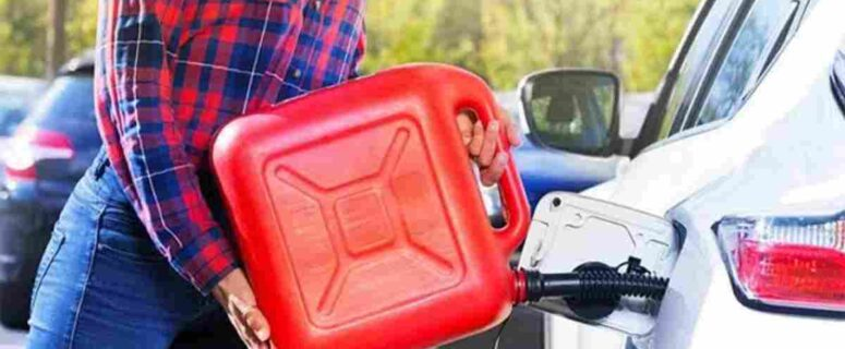 How to modify your car to run on alcohol fuel